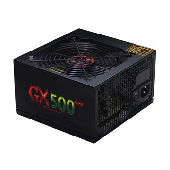 GX500劲化版