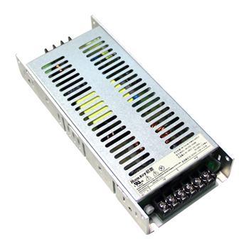 200W单路输出5V/12V/24V工业电源