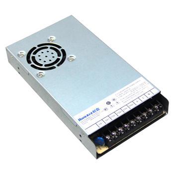 250W三路输出5V/12V/24V工业电源