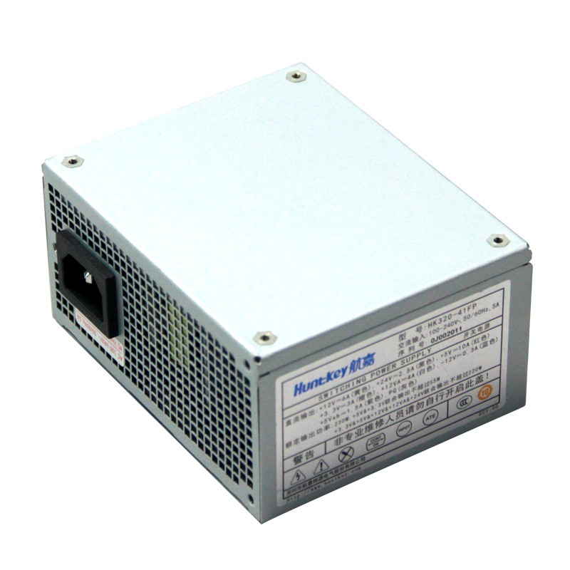 HK320-41FP SFX 220W电源-01